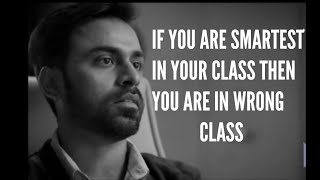 Inspirational Words By Jeetu Bhaiya #TVF #Kotafactory
