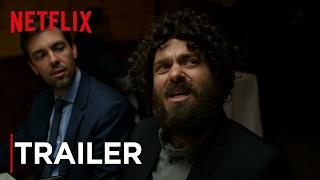 Netflix Presents: The Characters | Next Generation | Netflix