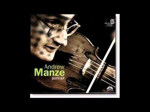 Andrew Manze plays Biber- Rosary Sonata I
