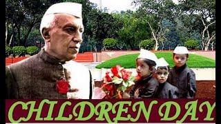 Original Chacha Nehru Whatsapp Status 2018-19 | New & Best Children's Day status