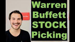 How To Invest Like Billionaire Warren Buffett