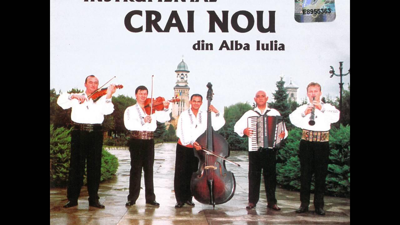 Grupul instrumental Crai-Nou - Suita orchestrală ,, Nu uita ca ești român