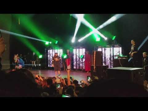 $uicideboy$ Live - Soul Doubt