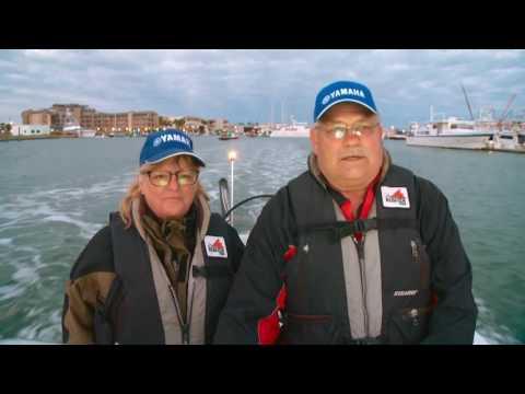 2016 IFA Redfish Tour: Port Aransas, TX - 1605