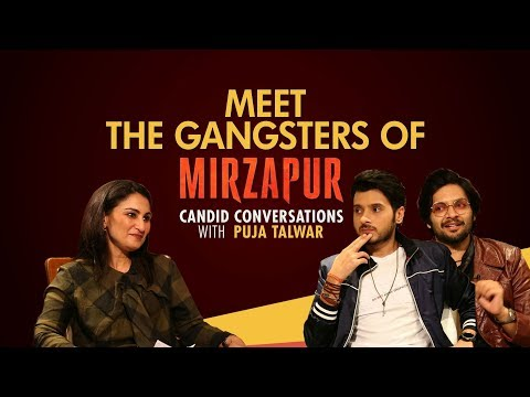 Ali Fazal & Divyendu Sharma on Mirzapur | Exclusive