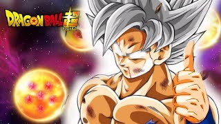 Dragon Ball Super Episode 131: Goku Dies!?  Farewell..Until We Meet Again? (DBS 131 Final Episode)