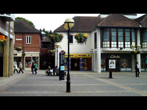 city-life in colchester