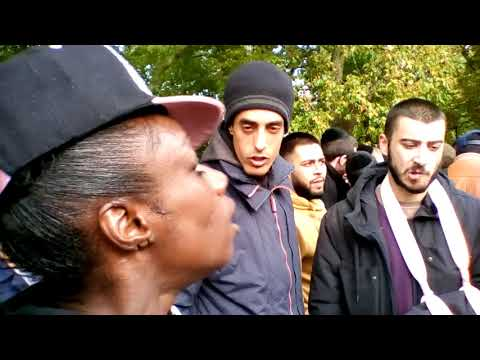 speakers corner 8th october 2017 1