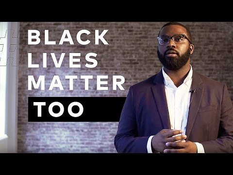 Black Lives Matter Movement | Global Citizen