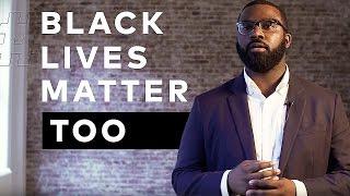 Black Lives Matter Movement   Global Citizen