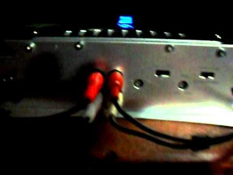 Impianto stereo in camera mia youtube - Impianto stereo da camera ...