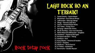 Lagu Rock 80an Malaysia Terbaik || Nostalgia Lagu Rock 80an Popular Sepanjang Zaman