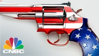 How Banks Could Control Gun Sales If Washington Won't | CNBC