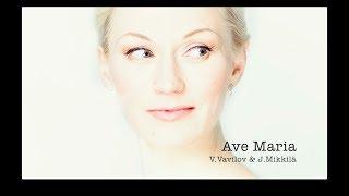 Ave Maria  (Vavilov / Caccini) - Helena Rängman