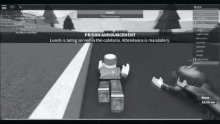Roblox - Breaking Homies Outta Jail