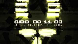 SIDO 30-11-80 ALBUM