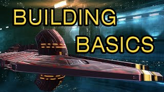 Kinetic Void - Building Basics Tutorial
