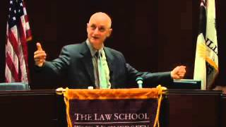 """Omri Ben-Shahar, """"Myths of Consumer Protection: Information, Litigation, and Access"""""""