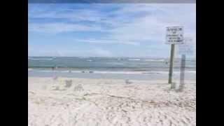 Doyles On The Beach-Mermaid Cottages-Tybee Island GA