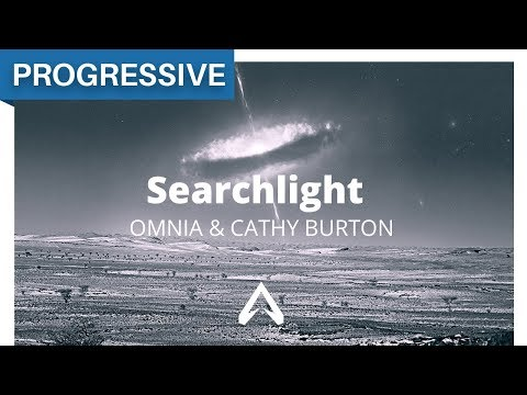 Omnia & Cathy Burton - Searchlight