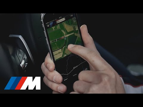 How to use GPS - by BMW-M.com.