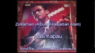 Zulkarnaen - Nasi Kapau Mp3
