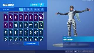 Fortnite stacked accounts for sale 2019 insta:xfc.killer