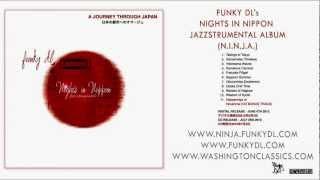 Funky DL - Hamamatsu Timeless