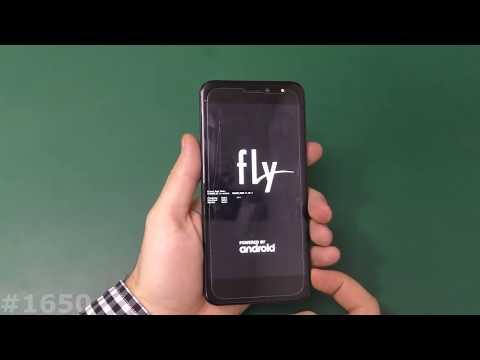 Разблокировка FRP Fly FS526 Power Plus 2. Прошивка и Hard Reset Fly FS526