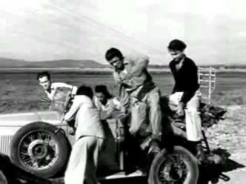 Chaahe Koi Khush Ho Chaahe Koi Gaaliyan - Dev Anand - Taxi Driver - Old Hindi Songs - S.D. Burman