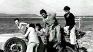 Chaahe Koi Khush Ho Chaahe Koi Gaaliyan - Dev Anand - Taxi Driver - Old Hindi Songs - S.D. Burman