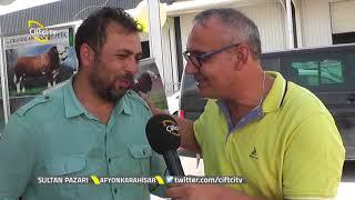Sultan Pazarı - Afyonkarahisar Canlı Hayvan  Fuarı  /  Ilgın  Konya