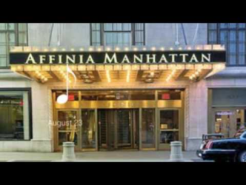 Travel To Manhattan Guide to The City