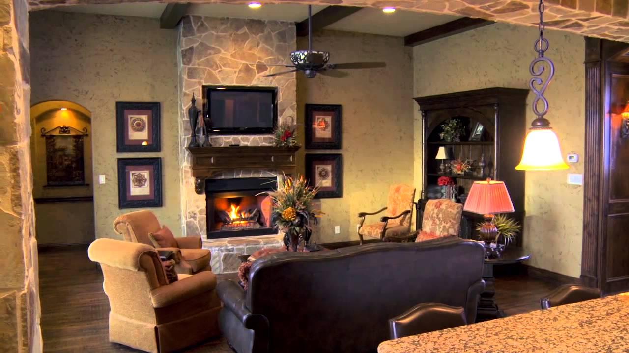 John Houston Custom Homes: Create The Home Of Your Dreams   YouTube