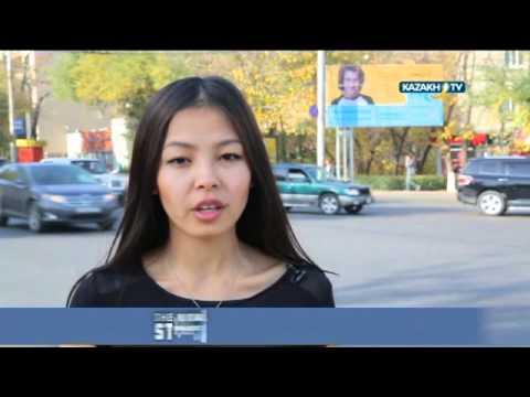 """The world of startups"" #45 (08.12.15)-Kazakh TV-eng"