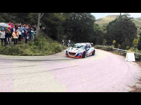 Giuseppe Bevacqua ps.5 Lascari-Targa Florio 2016