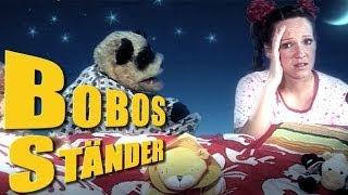 Der kleine Bobo geht auf! – Die Pyjamaparty mit Carolin Kebekus