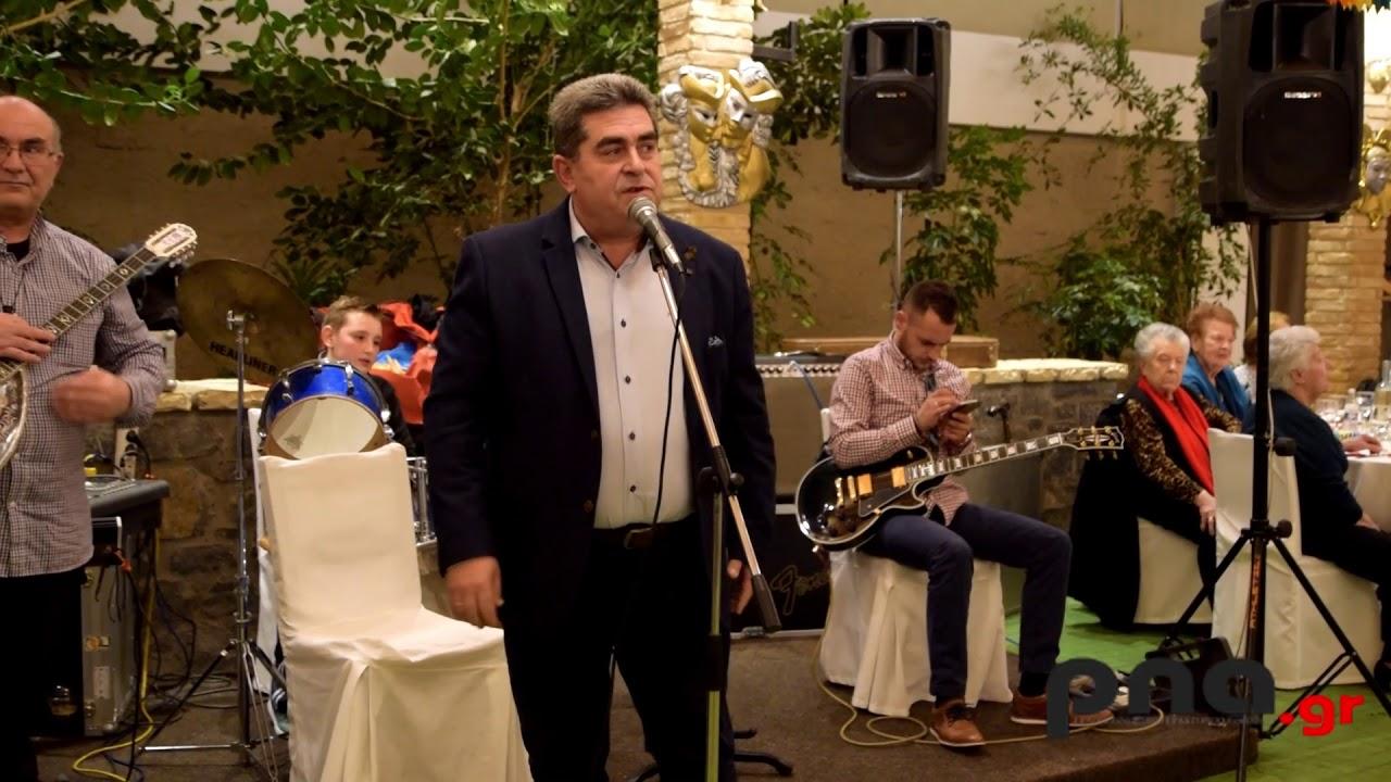 Με πολύ κέφι και τραγούδι πραγματοποιήθηκε ο αποκριάτικος χώρος του ΚΑΠΗ Τρίπολης