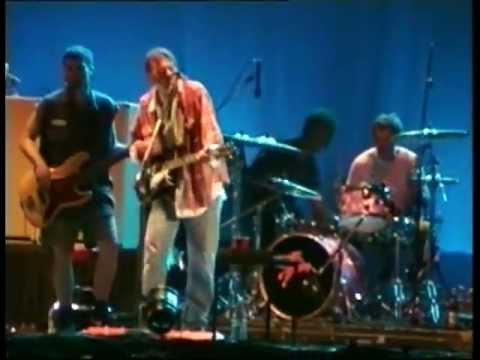 Flashback: Neil Young and Pearl Jam Rock Austria in 1995