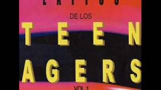 La gallinita twist - Los Teen Agers (Colombia)