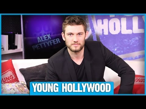 Alex Pettyfer on 'Endless Love' and Dating!