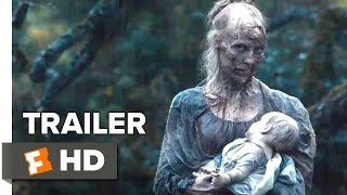 Pride and Prejudice and Zombies TRAILER 1 (2016) - Lily James, Lena Headey Horror HD