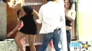 Repeat youtube video ''Prostitutas'' Asaltan a señor FUERTES IMAGENES