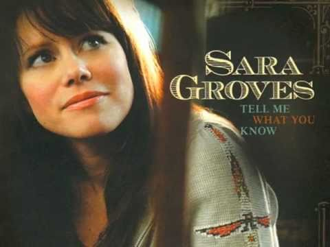 Sara Groves in Concert 8-14-11