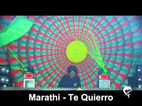 Marathi - Te Quierro
