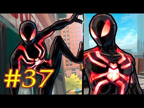Hodgepodgedude играет Spider-man Unlimited #52 (2 сезон)
