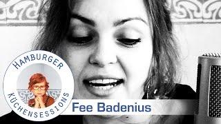 """Fee Badenius """"Kein Land in Sicht"""" live @ Hamburger Küchensessions"""