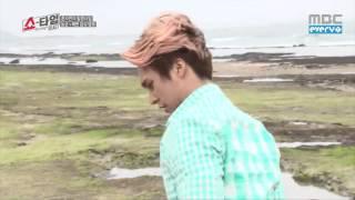 쇼타임-버닝 더 비스트 - [HD]10회 손동운의 감성캠핑/ ep.10 Dong Woon's Emotional camping/感性キャンピング