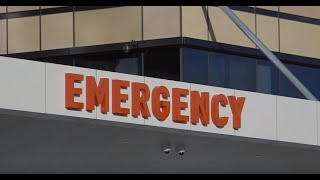 Epworth Geelong Emergency Department