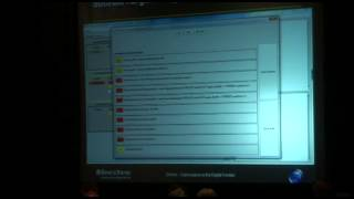 OWASP AppSecUSA 2012: Gaining Access to the Source Code & Server Side Memory Structure